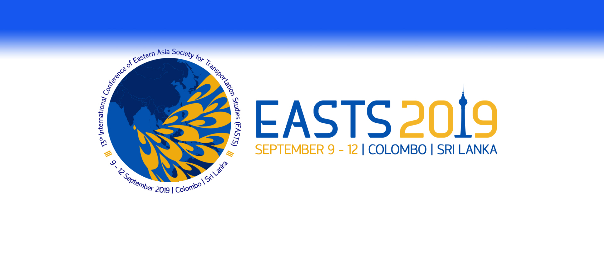 EAST Conference Logo